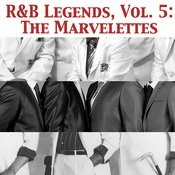 R&B Legends, Vol. 5: The Marvelettes Songs