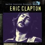 Martin Scorsese Presents The Blues: Eric Clapton Songs