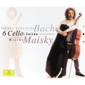 Bach: Six Suites for Solo Cello Songs
