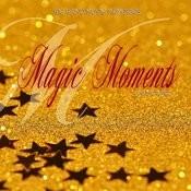 Big Band Music Memories: Magic Moments, Vol. 3 Songs