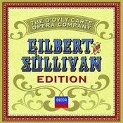 Gilbert & Sullivan Collection Songs