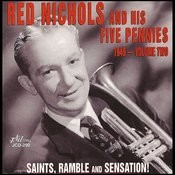 1949 Vol. 2 - Saints, Ramble And Sensation Songs