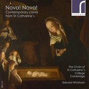 Nova! Nova!: Contemporary Carols From St Catharine's Songs