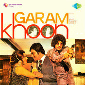 Garam Khoon Songs