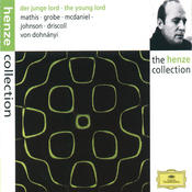 Henze: The Young Lord Songs