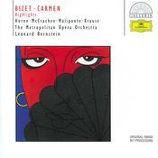 Bizet: Carmen (Highlights) Songs