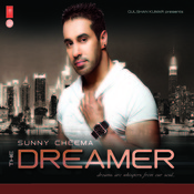 The Dreamer Songs