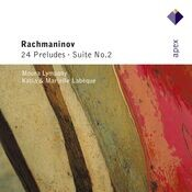 Rachmaninov: 24 Preludes & Suite No .2 (Apex) Songs
