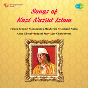 Songs Of Nazrul Songs