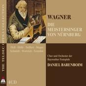 Die Meistersinger von Nürnberg, Act 1: