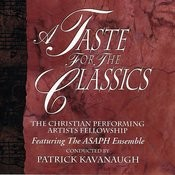 A Taste For The Classics Songs