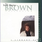 The Scott Wesley Brown Collection: A Library Of 35 Favorite Songs Songs