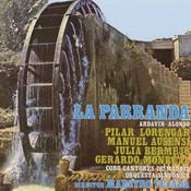 La Parranda: Los Auroros de la Cofradía Song