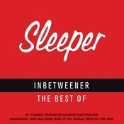 Inbetweener - The Best of Sleeper Songs