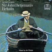 Sir John Betjeman's Britain Songs
