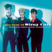 The Best Of Stray Cats Songs
