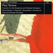 Concerto / String Quartet I / Expres (S) / Groundwork / Concerto Songs