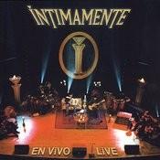 Intimamente (Live/2004) Songs