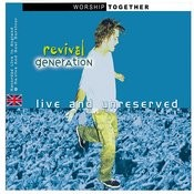 Revival Generation: Live And Unreserved (Live) Songs
