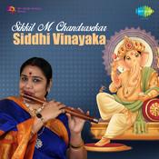 Sikkil M Chandrasekar - Siddhi Vinayaka Songs