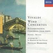 Handel: Oboe Concerto No. 3 in G Minor, HWV 287 Song