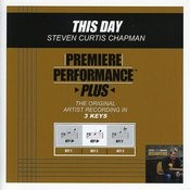 This Day (Premiere Performance Plus Track) Songs