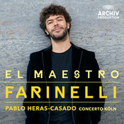 El Maestro Farinelli Songs