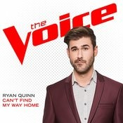 Can't Find My Way Home (The Voice Performance) Songs