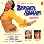 Tere Bina Dil Mera Ikpal MP3 Song Download- Bewafa Sanam
