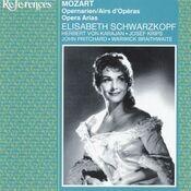 Mozart - Opera Arias Songs