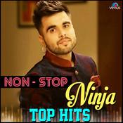 Aadat MP3 Song Download- Non-Stop Ninja Top Hits Aadat