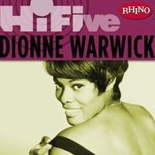 Rhino Hi-Five: Dionne Warwick Songs