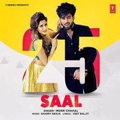 25 Saal Song