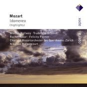 Mozart : Idomeneo [Highlights] (NOT TO BE SENT TO ITUNES) Songs