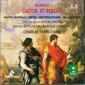 Rameau : Castor et Pollux Songs