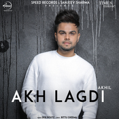Akh Lagdi Songs