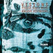Visions - Finnish Organ Music Songs