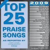 Top 25 Praise Songs 2009 Songs