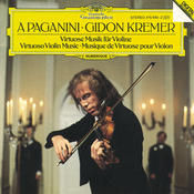 A Paganini - Virtuoso Violin Music Songs