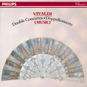 Vivaldi: Double Concertos Songs