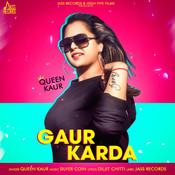 Gaur Karda Song