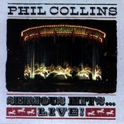 Serious Hits...Live! Songs