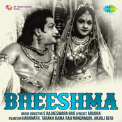 Padyams Bheeshma Mp3 Song Download Bheeshma Padyams Bheeshma Telugu Song By Ghanatasala On Gaana Com