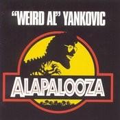 Alapalooza Songs