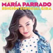 María Parrado (Edición Especial Gira) Songs
