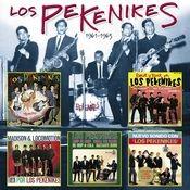 Los Ep'S Originales Remasterizados Songs