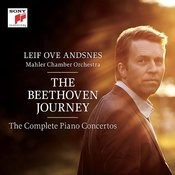 The Beethoven Journey - Piano Concertos Nos.1-5 Songs