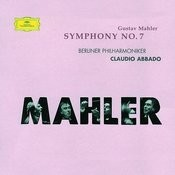 Mahler: Symphony No.7 Songs