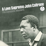 A Love Supreme: The Complete Masters (Super Deluxe Edition) Songs
