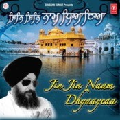 Jin Jin Naam Dhiyaiya Songs